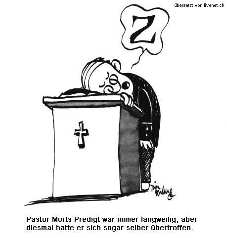 Predigt