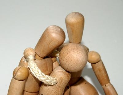 Holzfamilie