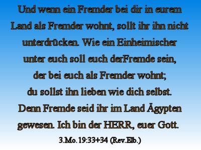 Fremde-Bibel
