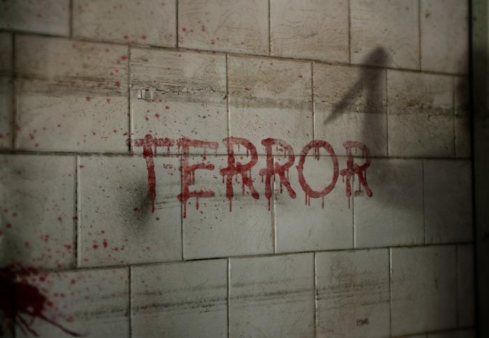 Terrordrohungen