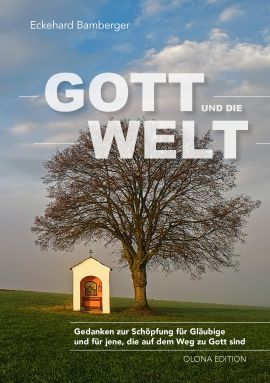 Cover Gott und die Welt - OLONA EDITION